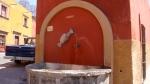 Street Fountain. San Miguel De Allende, Mexico