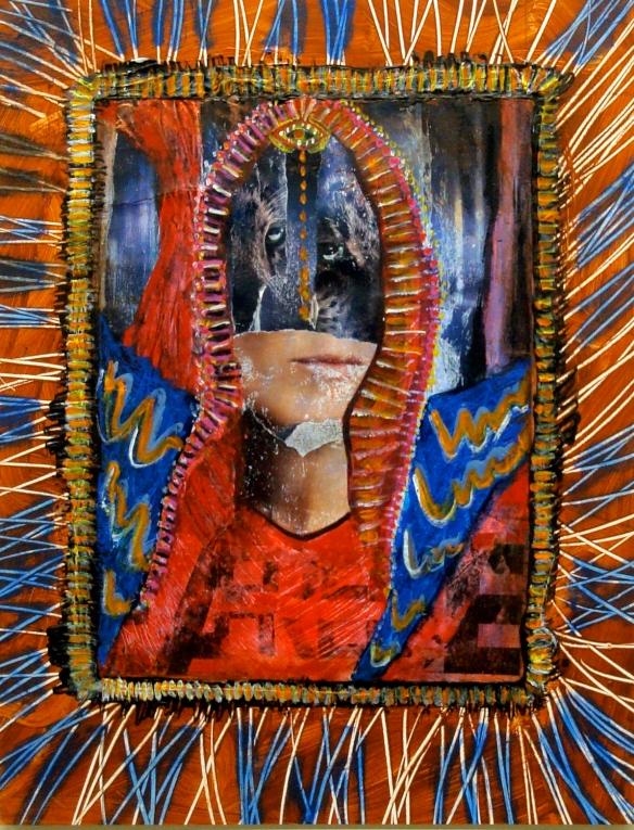 Gypsy Priestess