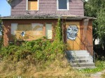 Condemned - Vancouver, Canada