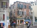 Hotel Marte, Venice, Italy. Photo
