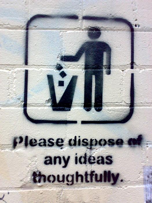 Gallery For Simple Stencil Graffiti