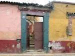 Door 511. Oaxaca, Mexico