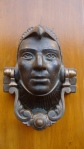 Head Door Knocker - San Miguel De Allende