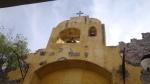 Bell Tower. San Miguel De Allende, Mexico