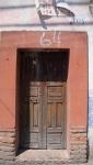 Door 64 - San Miguel De Allende