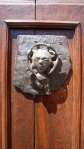 Imp Door Knocker - San Miguel De Allende