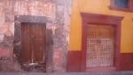 Two Doors - San Miguel De Allende