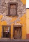 Mamatina Wall - San Miguel De Allende, Mexico