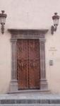 Casa Aurora Doors - San Miguel De Allende