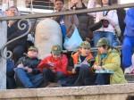Italian Scouts. Rome, Italy.
