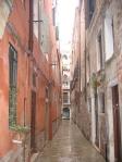 Venice Alley, Italy