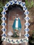 Religious Icon 3. Oaxaca
