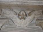 Skull Relief. Rome