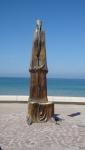 Street Sculpture 2. Puerto Vallerta