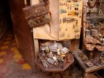Street Store. Marrakesh
