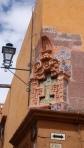 Wall Icon. San Miguel De Allende