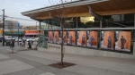 BC Transit Public Art Project
