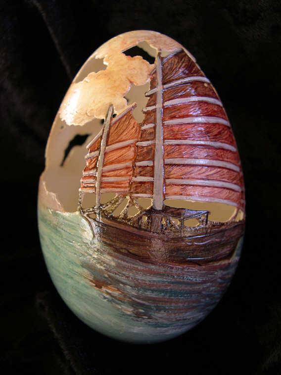 Egg CA 288
