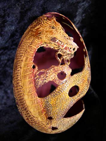 Egg CA205