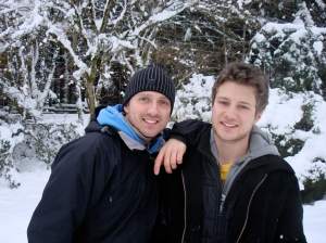 Sam and Jesse