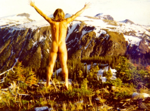 lookout mtn nude