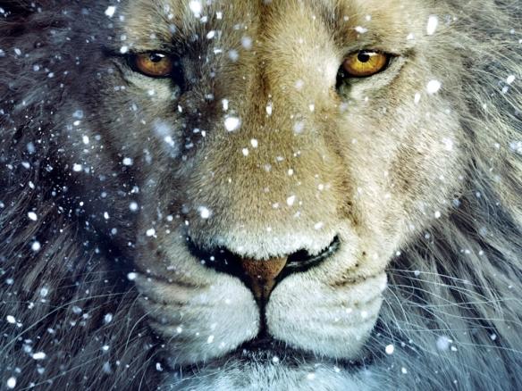 narnia lion_aslan_