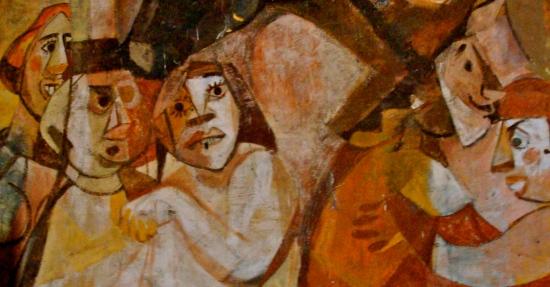 Mex mural 2