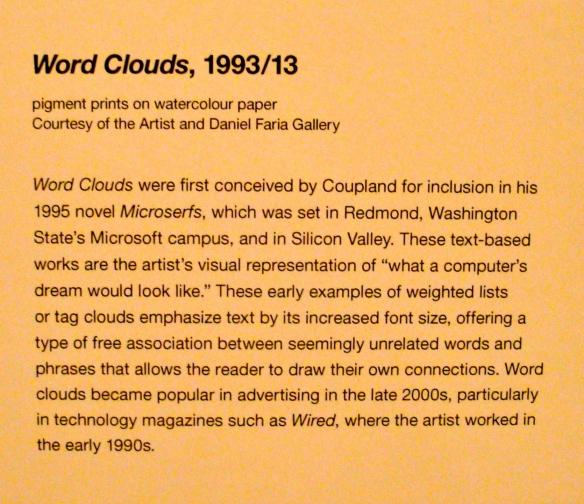 word cloud description