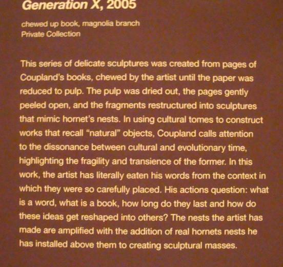 chewed books description