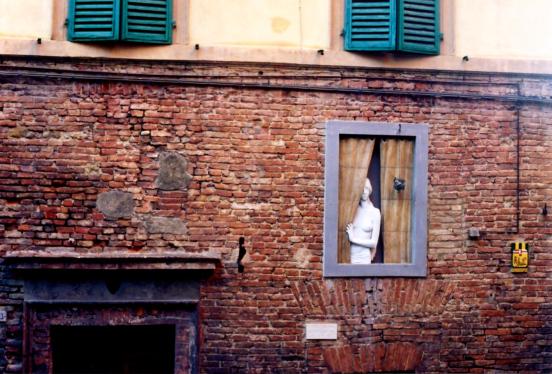 Siena Ghost