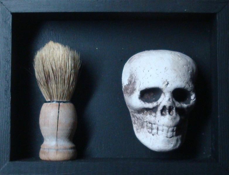 brush w death