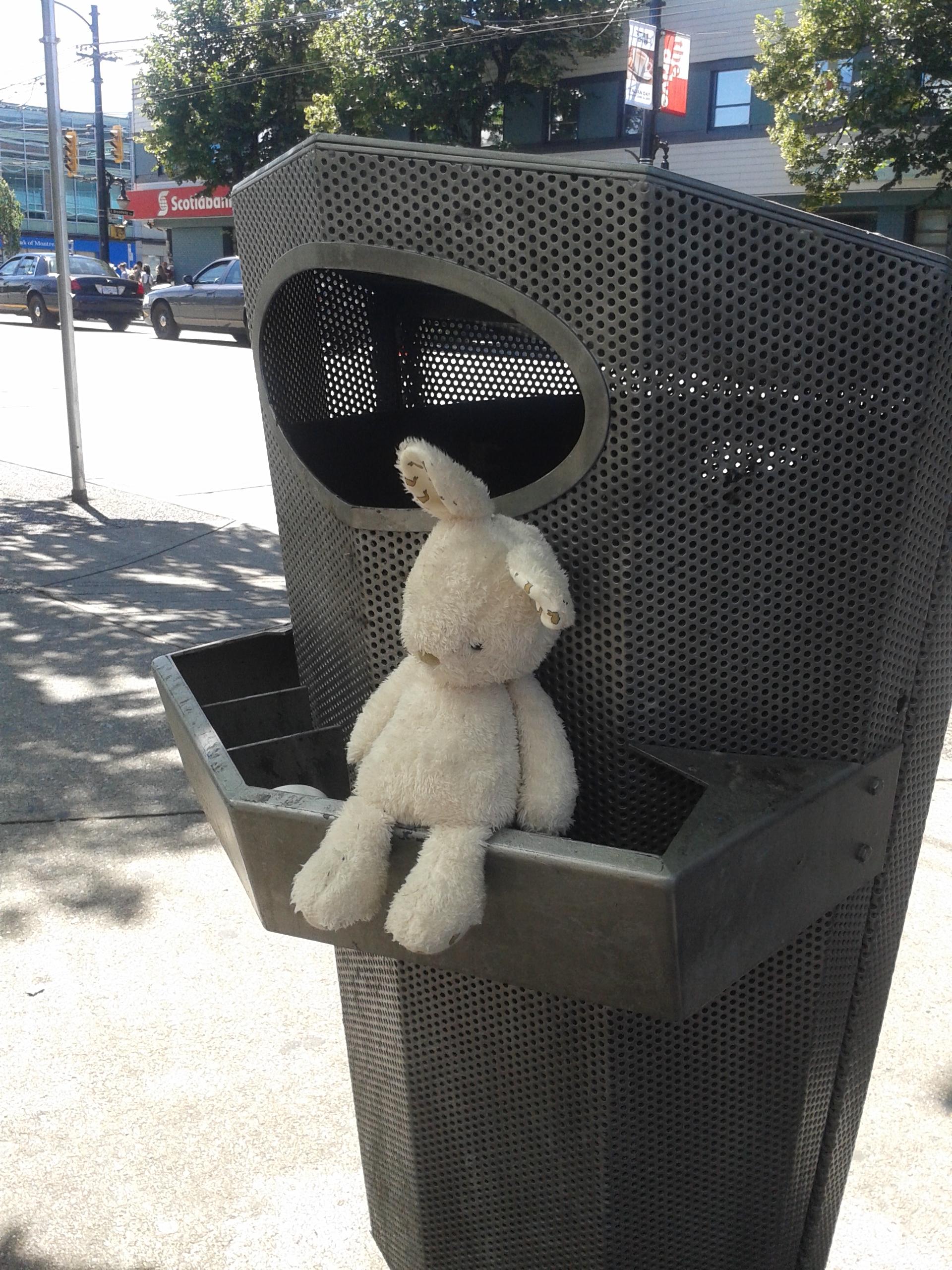 Sad Bunny 2