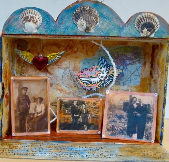family shrine