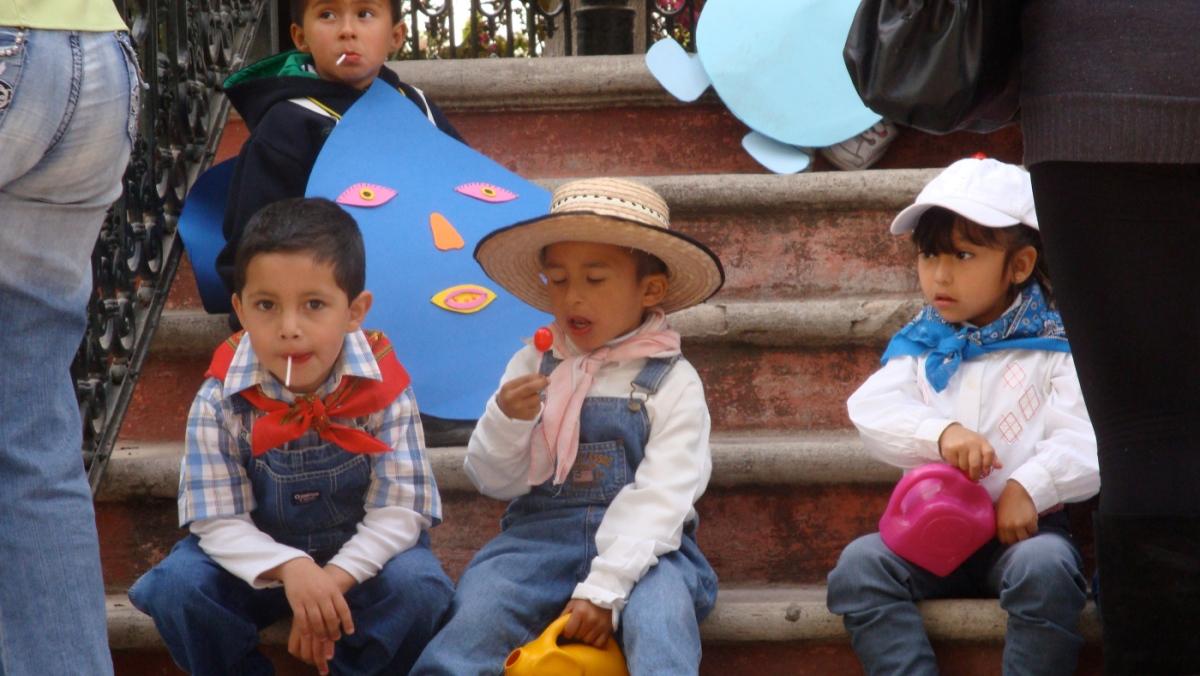 Kids SMA
